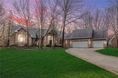 12455 Silver Bay Circle, Indianapolis, IN 46236 - #: 21547322