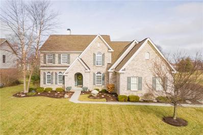 7906 Estate Drive, Brownsburg, IN 46112 - #: 21547354
