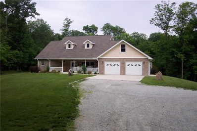 488 Shelly Lane, New Castle, IN 47362 - #: 21547392
