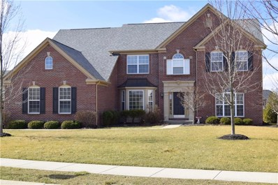 13880 Four Seasons Way, Carmel, IN 46074 - #: 21547401
