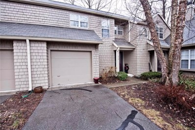 7858 Harbour Isle, Indianapolis, IN 46240 - #: 21547424