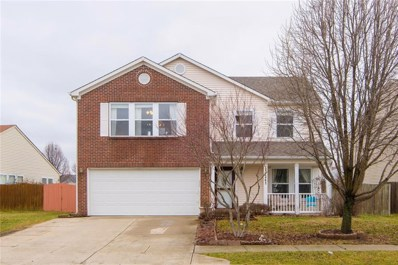 14241 Weeping Cherry Drive, Fishers, IN 46038 - #: 21547440
