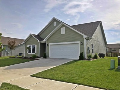 713 Bobtail Drive, Greenfield, IN 46140 - MLS#: 21547445