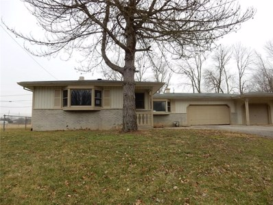 3305 Willowbrook Drive, Martinsville, IN 46151 - MLS#: 21547456