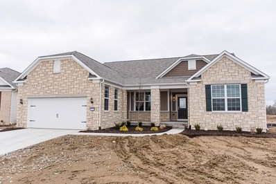 16248 Sangria Court, Fishers, IN 46037 - #: 21547491