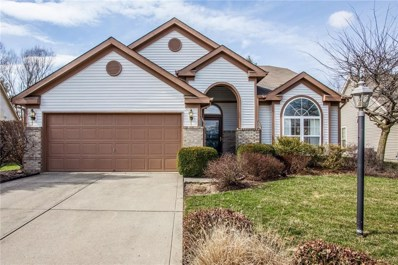 10346 Lakeland Drive, Fishers, IN 46037 - MLS#: 21547492