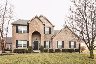 9228 Stones Ferry Place, Indianapolis, IN 46278 - #: 21547509