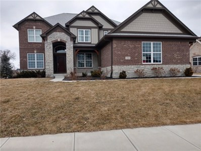 2904 Post Oak Court, Westfield, IN 46074 - #: 21547513