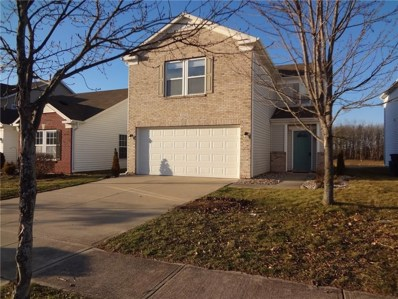 10234 Golden Drive, Noblesville, IN 46060 - #: 21547547