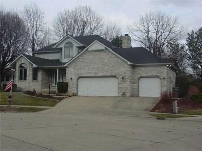 6467 Pheasant Drive, Indianapolis, IN 46237 - #: 21547592