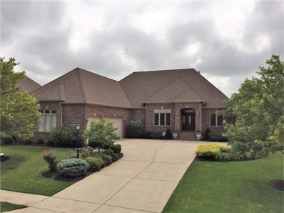 10858 Harbor Bay Drive, Fishers, IN 46040 - #: 21547604