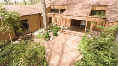 669 N Forest Road, Crawfordsville, IN 47933 - MLS#: 21547610