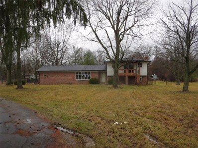 2694 S Sr 267, Plainfield, IN 46168 - #: 21547651