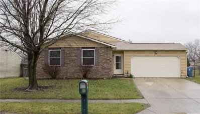 6910 Chauncey Drive, Indianapolis, IN 46221 - #: 21547672