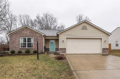 5860 Newhall Drive, Indianapolis, IN 46239 - MLS#: 21547682