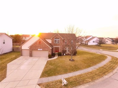 13938 Charleswood Court, Fishers, IN 46038 - #: 21547727