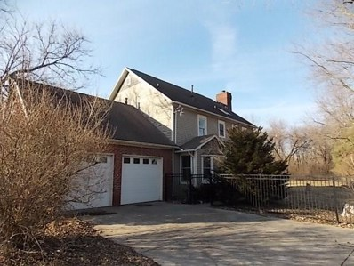 2720 Wicker Road, Indianapolis, IN 46217 - MLS#: 21547745