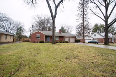 1122 Ivy Lane, Indianapolis, IN 46220 - #: 21547769
