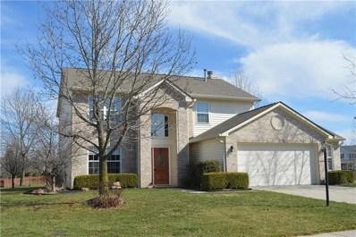 1833 Bridgewater Drive, Avon, IN 46123 - MLS#: 21547782