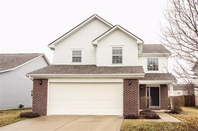 15126 Proud Truth Drive, Noblesville, IN 46060 - #: 21547794