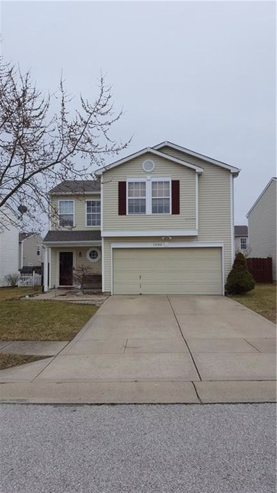13180 N Brick Chapel Drive, Camby, IN 46113 - #: 21547807