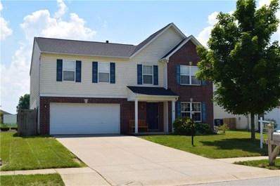 10943 Balfour Drive, Noblesville, IN 46060 - MLS#: 21547813