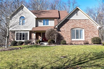 7452 Oakland Hills Circle, Indianapolis, IN 46236 - MLS#: 21547816