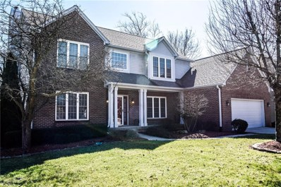 6229 Carrington Drive, Lawrence, IN 46236 - #: 21547817