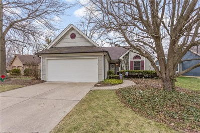 7915 Wickfield Court, Indianapolis, IN 46256 - #: 21547830