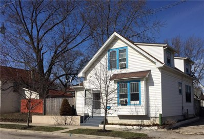 438 Lincoln Street, Indianapolis, IN 46225 - #: 21547841