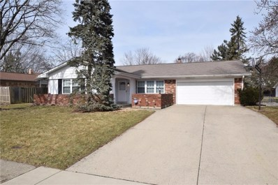 8044 Orchid Lane, Indianapolis, IN 46219 - #: 21547844