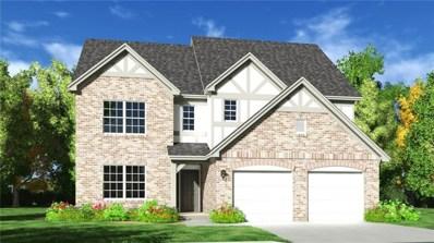 16290 Citrine Drive, Noblesville, IN 46060 - MLS#: 21547859