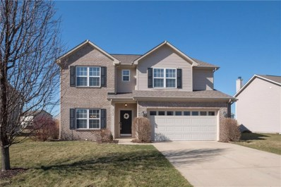 2762 Bluewood Way, Plainfield, IN 46168 - #: 21547908