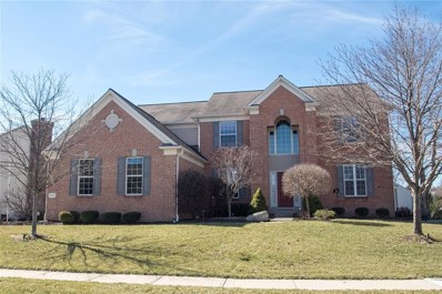 13515 Millen Drive, Fishers, IN 46037 - #: 21547914