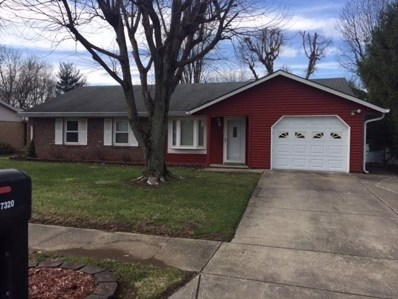 7320 Snowflake Drive, Indianapolis, IN 46227 - MLS#: 21548030