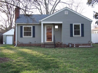 1926 N Spencer Avenue, Indianapolis, IN 46218 - #: 21548042