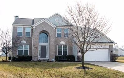 12975 Knights Way, Fishers, IN 46037 - #: 21548060