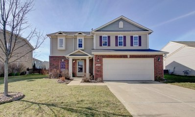 1924 Collingwood Drive, Avon, IN 46123 - #: 21548065