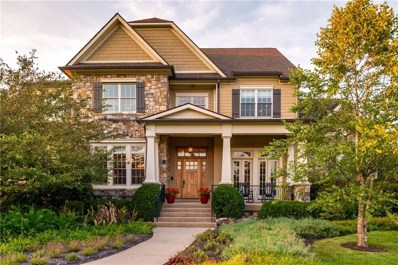 7490 Hunt Country Lane, Zionsville, IN 46077 - #: 21548067