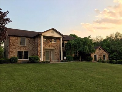 601 Kovacs Drive, New Castle, IN 47362 - MLS#: 21548109