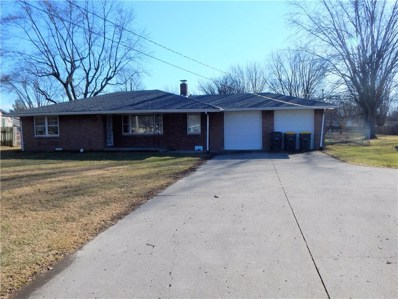 417 E 53RD Street, Anderson, IN 46013 - #: 21548133