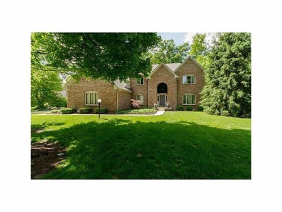 185 Ashbourne Drive, Noblesville, IN 46060 - #: 21548150