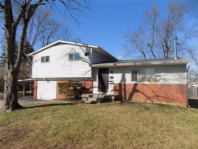6140 E 10TH Street, Indianapolis, IN 46219 - #: 21548184