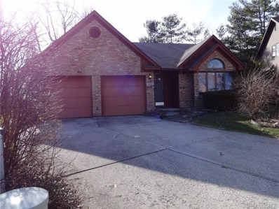 3426 Hickory Lane W UNIT 65, Indianapolis, IN 46214 - #: 21548203