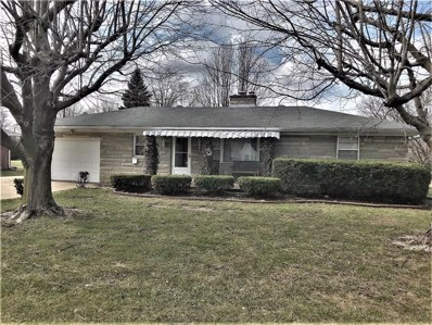 172 N Post Road, Indianapolis, IN 46219 - #: 21548242