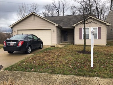 5721 Glass Chimney Lane, Indianapolis, IN 46235 - #: 21548265