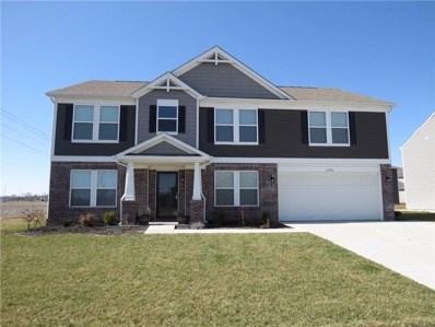 2096 Woodland Parks Drive, Columbus, IN 47201 - #: 21548311