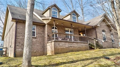 320 Sherwood Drive, Mooresville, IN 46158 - #: 21548327