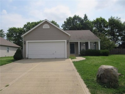 1643 Orchestra Way, Indianapolis, IN 46231 - #: 21548335
