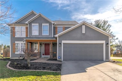 19036 Schubert Place, Noblesville, IN 46060 - #: 21548350